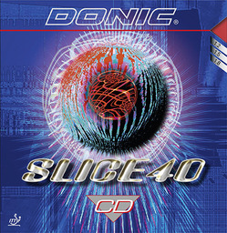 Donic potah Slice 40 CD